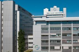 Исследовательский центр Bayer HealthCare в Берлине, Германия