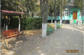 Гнатковский центр социально-психологической реабилитации детей и молодежи