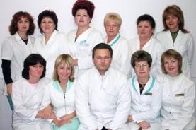 Отделение ультразвуковой диагностики