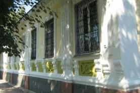 Прилуцкое медицинское училище