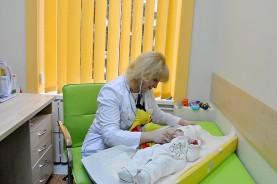 """Центр детского здоровья МЦ """"Эввива"""""""