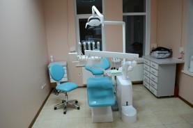 Стоматологическая клиника Brilliant Smile