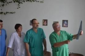 Черкасская областная детская больница