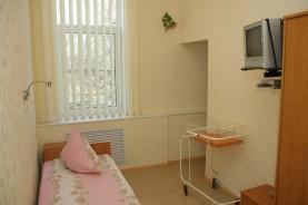 Центр акушерства, гинекологии и репродукции МЗО Украины