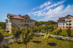 Санаторий Вита Парк Аквадар