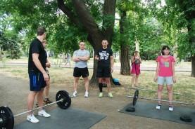 """Спортивный клуб """"L-fitness"""""""