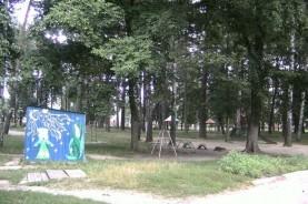 Шосткинский областной детский противотуберкулезный санаторий