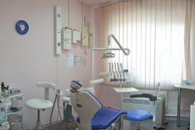 Сучасна стоматология