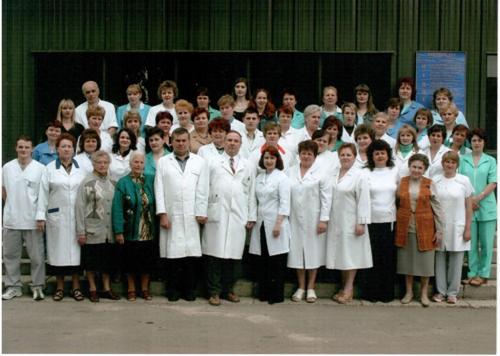 Гомельская областная больница нейрохирургия
