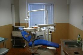 Терапевтический кабинет