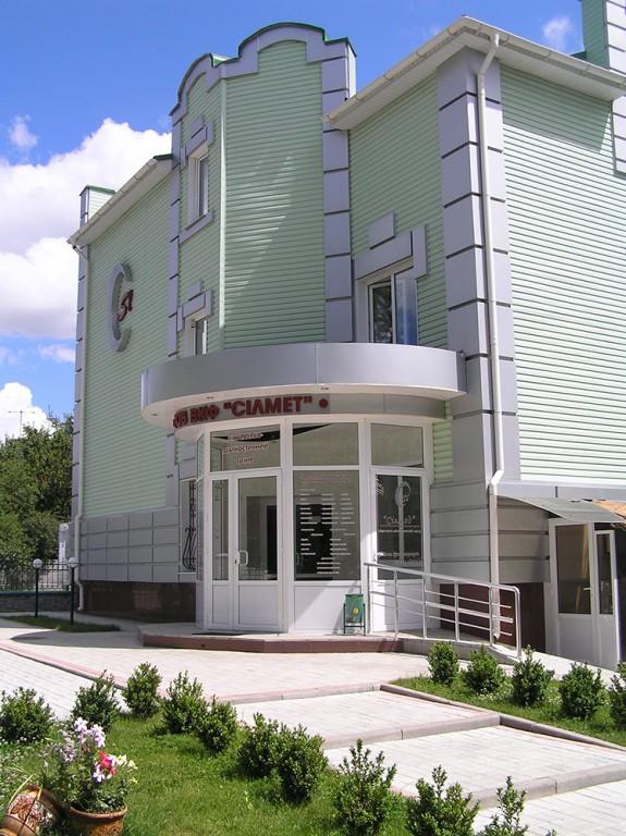 Вологда больница карла маркса