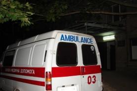 Городская больница скорой медицинской помощи