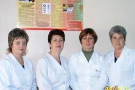 Отделение трансфузиологии