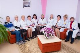 Коллектив Центра
