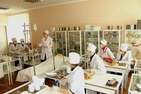 Шосткинское медицинское училище