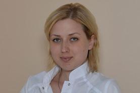 Цыркулевская Юлия Юрьевна - врач ультразвуковой диагностики