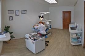 Стоматологическая клиника доктора Вардаева