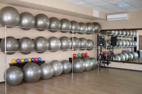 "Fitness club ""Sharon"""