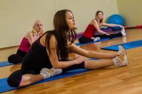 Фитнес-центр «Яна Fitness»