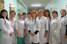 Пульмонологическое отделение