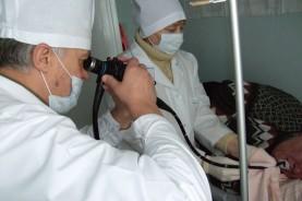 Областной межрайонный диагностический центр в г. Коростень