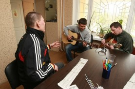 Группа творческой активности
