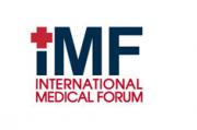 V юбилейный международный медицинский форум