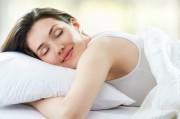 Сон лучшее лекарство для облегчения боли