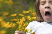 Детская аллергия, или уже астма наступает?