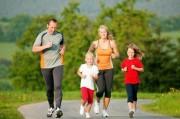 Спорт против рака и болезней печени