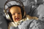 Доказано прямое влияние музыки на человеческий мозг