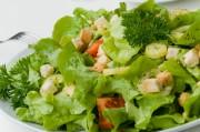 Зеленый салат пополнил список опасных продуктов!