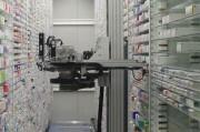 Роботы в аптеках Киева - реальность, подаренная технологическим прогрессом