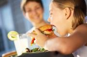 Запрет рекламы фастфуда - как действенная мера в борьбе с детским ожирением.