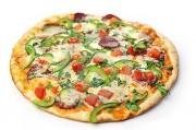 Полезная пицца – новое изобретение диетологов