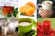 «Здоровые напитки» и нюансы их употребления