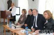 В Киеве состоялась конференция по теме «Интеграция народной и нетрадиционной медицины в первичную медико-санитарную помощь»