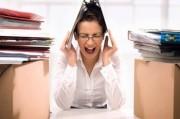 Кратковременный стресс – полезная встряска для мозга