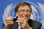 Билл Гейтс «взял под крыло» эксперименты по редактированию генома