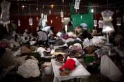 Гаитяне предъявили обвинение ООН из-за эпидемии холеры