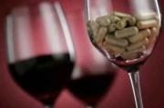 Красное вино в связке с аспирином может превратиться в эффективную противораковую терапию