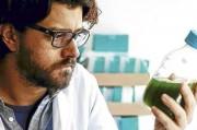 Новенькая «зеленая кожа» от чилийского исследователя