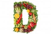 Недостаток витамина D и деменция