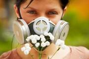 Над украинцами нависла аллергическая угроза