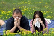 Медики пытаются обуздать тяжелые формы аллергии