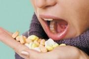 Резистентные бактерии несут угрозу детям