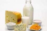 Жирные молочные продукты усугубляют развитие рака груди