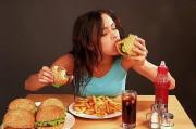 Спешка в еде опасна, предупреждают ученые