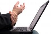 Гимнастика для рук спасет от последствий долгой работы за компьютером