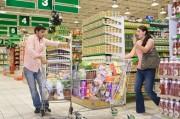 Голод не лучший советчик при походе за покупками